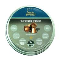 H&N Baracuda Power lövedék 5.5 mm