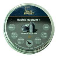 H&N Rabbit Magnum II lövedék 4.5mm