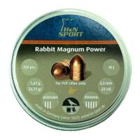 H&N Rabbit Magnum Power lövedék 5.5mm