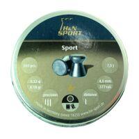H&N Sport lövedék 4.5mm