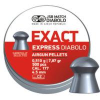 JSB Exact Express cal. 4.52 mm (.177) lövedék