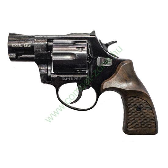 Ekol Viper Lite gáz-riasztó pisztoly, fekete