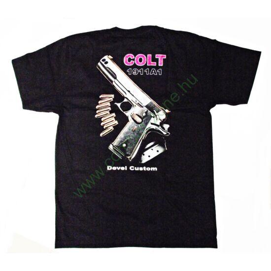 Colt 1911 póló