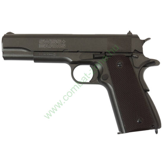 Swiss Arms P1911 Blow Back légpisztoly